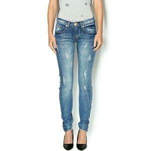 One Teaspoon Hoodlums Jeans